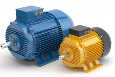 Two electric motor